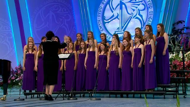 Hereford Cathedral School Cantabile Girls Choir